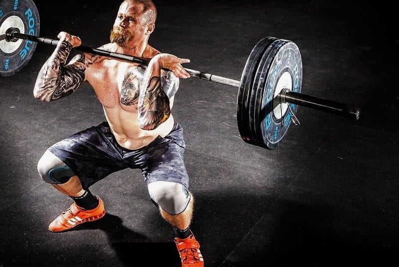 Using Exercises To Build Muscle Mass
