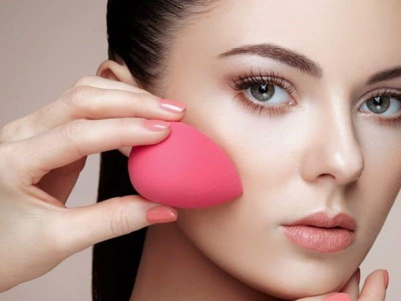Beauty Blender Alternative