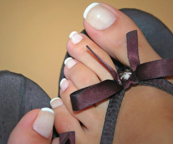 What Exactly Is A Pedicure?