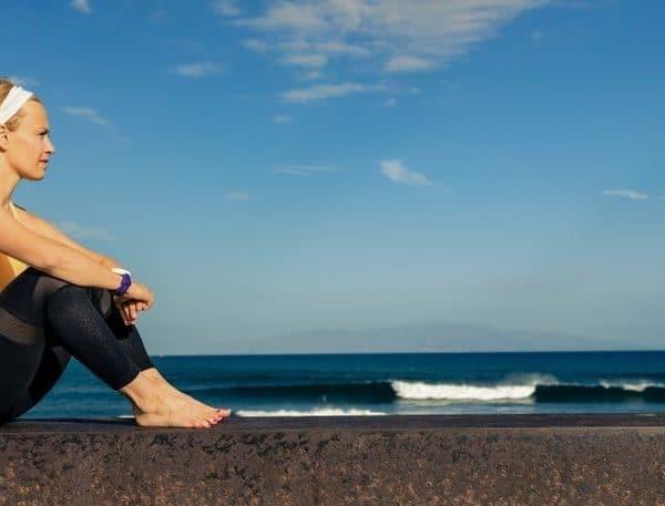 Women Wearing Yoga Pants In Public
