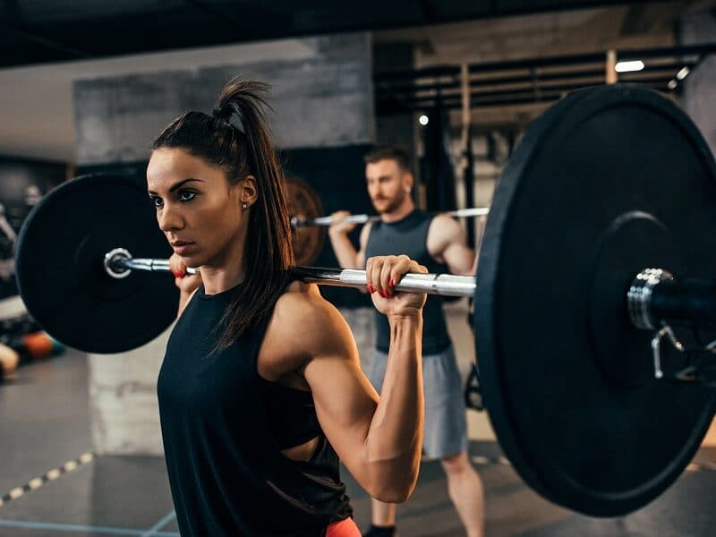 Exercise Plan for Lean Muscle Growth